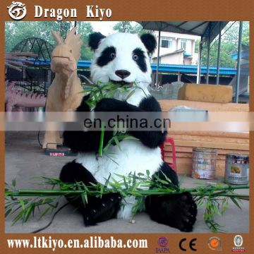 2016 amusement park fiberglass animal attraction for children