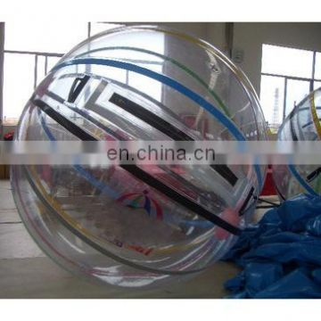 Inflatable water ball, water walking ball, water roller ball