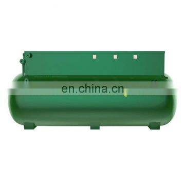 YM-MBR-1 mini MBR sewage treatment equipment