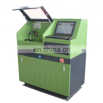 DTS709 Common Rail Injector Test Bench can test piezo injector