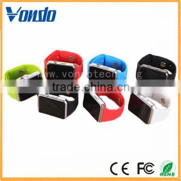 Newest Smart Watch Bluetooth Mobile Phone To Synchronize Android Smart Watch                                                                         Quality Choice