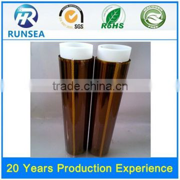 Polymide film with FEP Tape