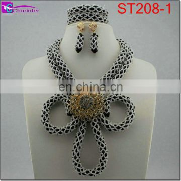 fashion jewelry fashion necklace african jewelry guangzhou african beads jewelry