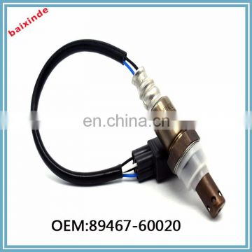 89467-60020 Air Fuel Ratio Sensor O2 for 06-07 Highlander Lexus LX470 4.7L