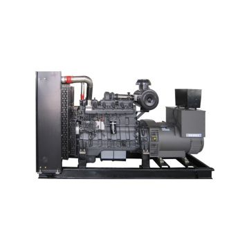Factory direct selling low rpm 3 phase 500kw diesel generator set of