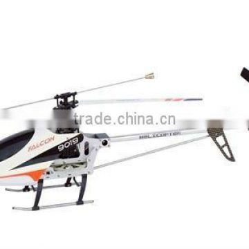 2.4G R/C Single Blade Big Helicopter 2.4G RC 4CH helicopter