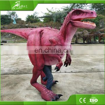 KAWAH Activity Attraction Wholesale Japanese Realistic Dinosaur Costume