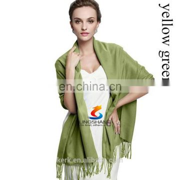 winter solid color candy 40colors High imitation cashmere shawl Pashmina scarves