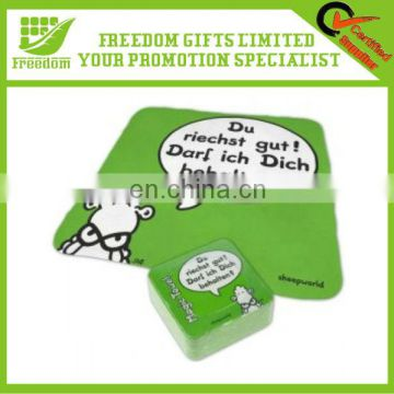 Most Popular Custom Promotional Compressed Hand Towel