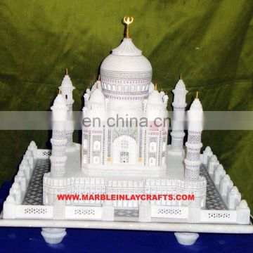 Decorative Taj Mahal Replica