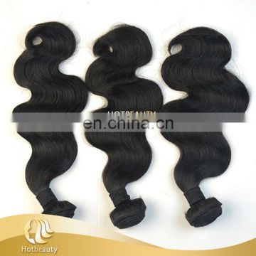 New arrived natural Color mongolian double drawn virgin hair