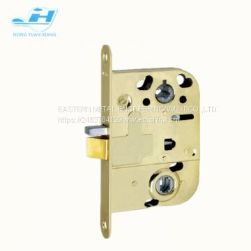 Russia 2014 series door lock security door lock 45mm backset
