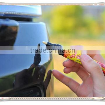 2015 car paint pen , permanent car paint pen ,car scratch remover pen