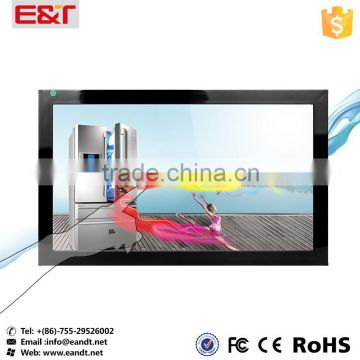 23 inch ir touch screen monitor touch screen kit for lcd monitor