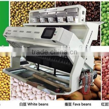 MIngder Millet/Sorghum Rice Color Sorter Machine with competive price
