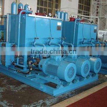 1000 ton hydraulic press hydraulic power unit