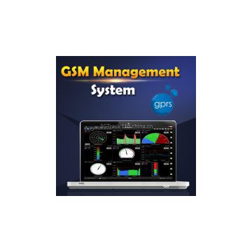 GSM SMS Alarm Management