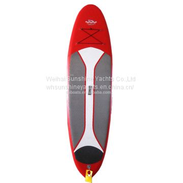 China factory made new designed inflatable sup stand up