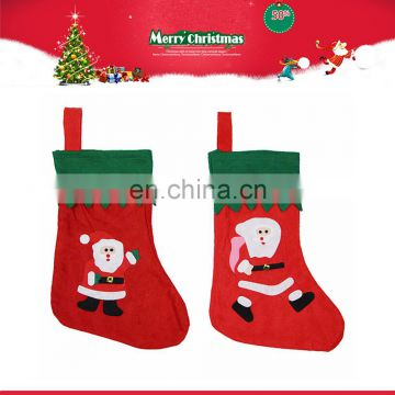 Supply wholesale fashion festival decoration christmas socks