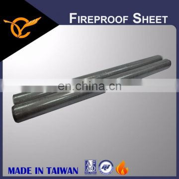Top Brands Fireproof Sheet Easy For Installation Fireproof Paper