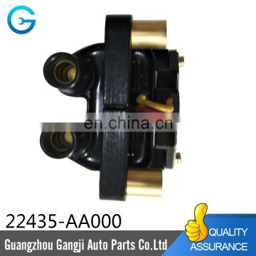 GENUINE Ignition Coil Pack 22435AA000 22435-AA000 FIT FOR Subar-u Impreza,Forester,Legacy