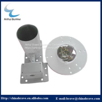 Dual Feed Horn for Dual lnb