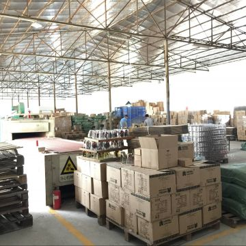 Guangzhou Xinyi Glassware Co., Ltd.