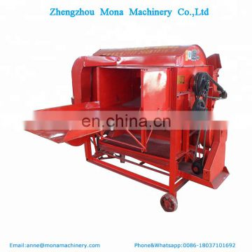Agricultural widely used paddy rice thresher machine, paddy rice and wheat threshing machine inPhilippines