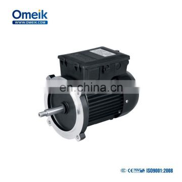 FT Series aluminium housing induction motor