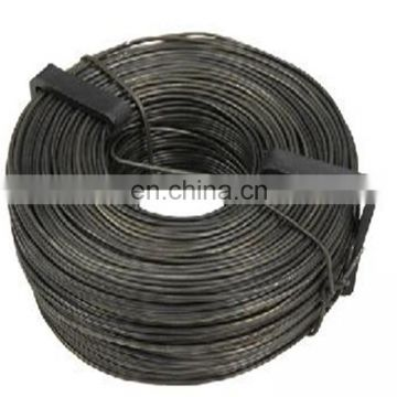 Manufacturer china best sale black annealed baling wire