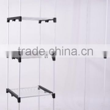 Modern design Factory directly selling wire closet shelving