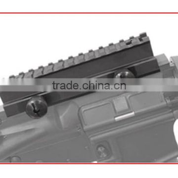 SUNGUN Wholesale Price MTS0010 AR15 See Through Rise Mount