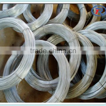 trade assurance low price Binding Wire and electro/Hot Dipped galvanized iron wire