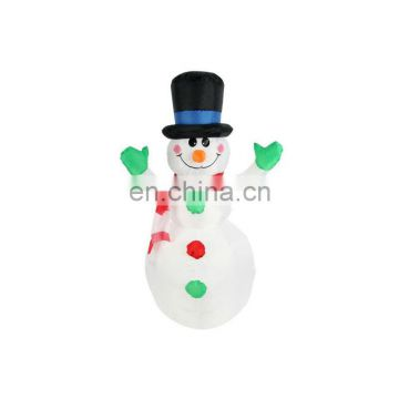 Inflatable Snowman Tumbler