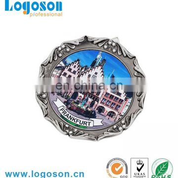 Home decoration pocket wedding souvenirs ashtray
