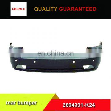 Haval H3 rear bumper 2804301-K24 with high quality