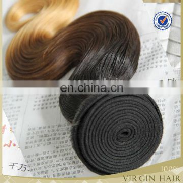 virgin hair remy ombre hair three tone weave brazilian virgin hair color 4 27