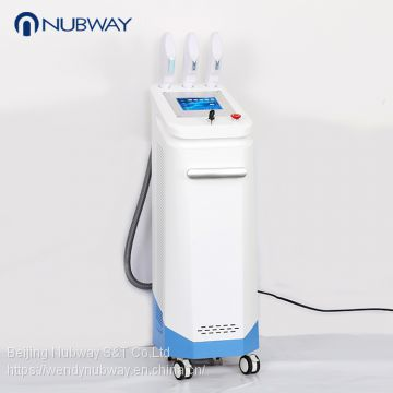IPL Intense pulse light multifunctional hair removal skin rejuvenation machine