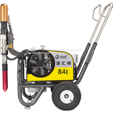 THT spray pump painting equipment‎ electric airless sprayer 84E 220V