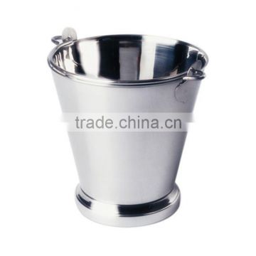 silver plated wholesale wine buckets for sale