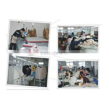 Tianjin Selected Apparel Trading Co., Ltd.