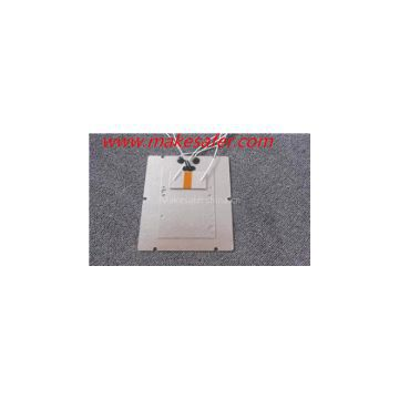 Manufacturer direct sales and low price mica heating plate