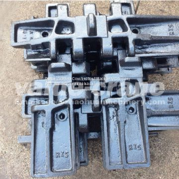 Sany SCC8200 track shoe track pad for cranes