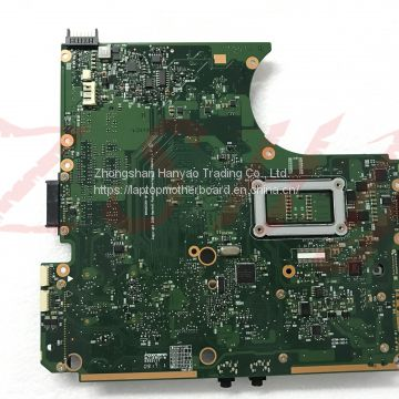 574510-001 for hp 4410s 4510s 4710s laptop motherboard ddr2 gm45 6050a2252601-mb-a03 Free Shipping 100% test ok