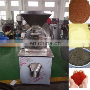 Hot sale automatic pepper chilli grinding machine