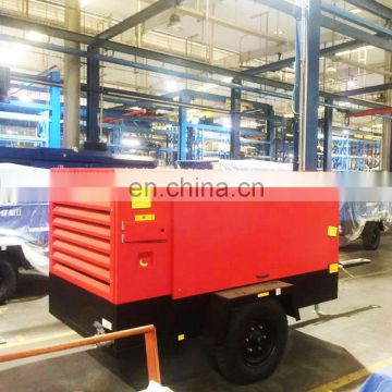 High quality 10 bar electric air conditioner compressor for borehole drilling