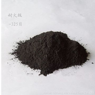 China supplier top grade boron carbide -325mesh use for refractory
