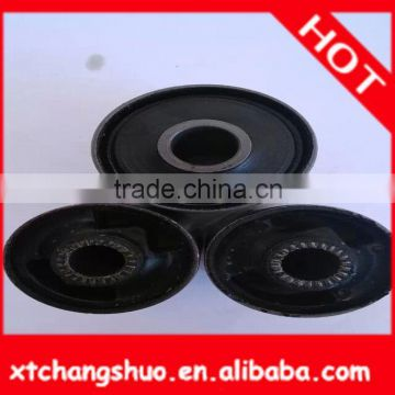 Best-selling bushing silent block boat rubber bumper for car and motorcycle solid rubber block