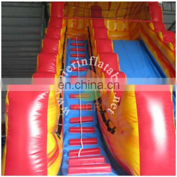 2017 inflatable water slide for sale /commercial inflatable slide/inflatable water slide for kids