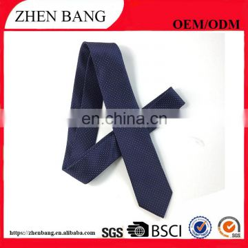 wholesale Handmade custom design narrow men neckties